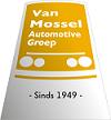 Chauffeur bij Van Mossel in Hillegom